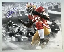 Patrick Willis Autographed Signed 16x20 Photo San Francisco 49ers BECKETT COA