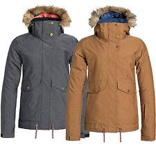 ROXY Women Skiing & Snowboarding Jackets