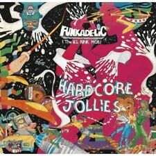 Funkadelic - Hardcore Jollies (CD Media Book) New Sealed
