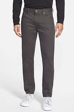 RVCA DAGGERS PVSH FRSH JEANS COALMINE MENS SIZE 28X30 NEW WITH TAGS $70