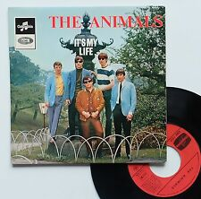 "Vinyle 45T The Animals  ""It's my life"""