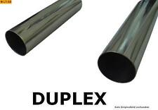 FOX SPORTS EXHAUST Duplex Complete System Honda Civic 6 Type R 2.99in