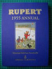 More details for rupert 1955 annual facsimile