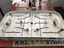 Eagle Toys N.H.L. Stars Hockey. All Pieces Present!
