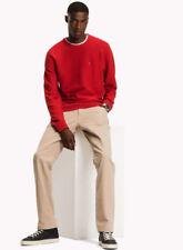 Tommy Hilfiger Cotton Patternless Jumpers & Cardigans for Men