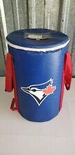 TORONTO BLUE JAYS GUERRERO BICHETTE GAME USED BASEBALL EQUIPMENT BALL BAG MLB