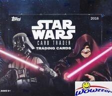 Viaje a la última Jedi De Star Wars Paquetes Sellados 50