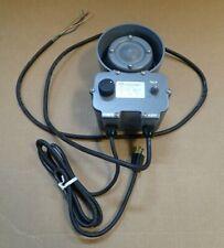 Atkinson Dynamics Ad-27C-2 Industrial Intercom Series C 120Vac 50/60Hz *New*