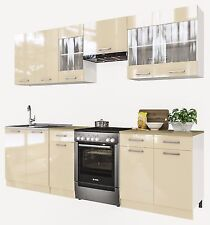 Komplett-Küchen | eBay | {Küchenblock mit elektrogeräten günstig 33}