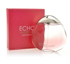 Davidoff Echo Woman 100mL EDP Spray Authentic Perfume for Women COD PayPal