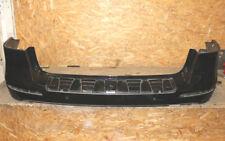 Mercedes ML W166 original AMG Sport Stoßstange hinten 4xPDC A1668809140 ab 11-15
