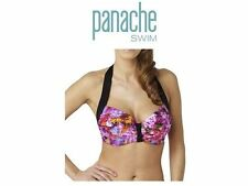 Panache Polyamide Floral Swimwear for Women