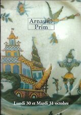 Catalogue sale auction Mes Arnaune Prim Toulouse REF E12