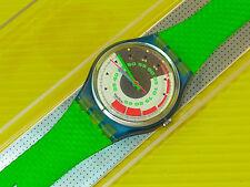 Swatch von 1992 - SCHNELL - GN117 - NEU & OVP