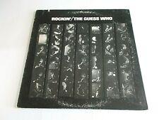 The Guess Who Rockin' LP 1972 RCA Gatefold Insert Vinyl Record