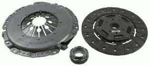 Sachs Clutch Kit 3000 951 785 fits Mercedes SPRINTER 4-t 904 410 D 412 D