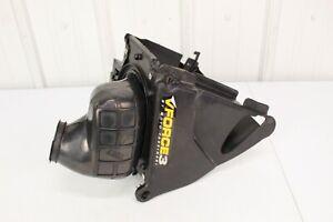 1995 Suzuki RM125 Airbox 13700-43D20 Air Box Boot 13881-43D20 RM 125 94 95 #2