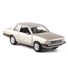 Vintage Ford Del Rey 1982 1:43 Scale Model Car Diecast Gift Toy Vehicle Kids