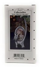 "Scott's Collectibles ""Dog Photo Frame"" Size 2x3"