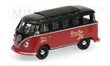 VW t1 furgoneta samba villa Story 1963 1:43 Minichamps maqueta de coche 430052304
