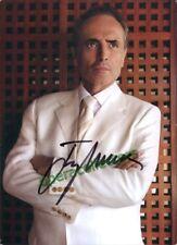 Carreras, Jose - Signed Promo Photo
