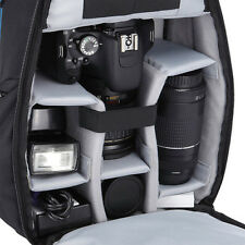 Pro CL10 camera tablet backpack for Canon SL1 T3i T3 T2i Nikon D800 D600 D300S