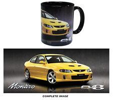HOLDEN MONARO CV8 Coffee Mug