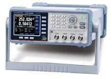 GW Instek LCR-6002 (CE) Precision LCR Meter 10 Hz - 2 kHz
