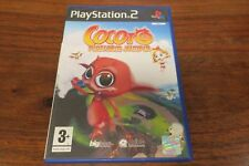 JEU PLAYSTATION 2 PS2 : COCOTO PLATFORM JUMPER I22