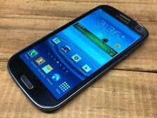 Samsung Galaxy S III S3 - SGH-I747 - 16GB - Pebble Blue (Unlocked GSM) Good Con