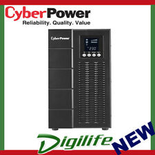 CyberPower Online S Series OLS3000E Tower 3000va / 2400w Pure Sine Wave UPS