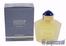 Jaipur Homme by Boucheron 3.3 / 3.4 oz Eau De Parfum Spray for Men New In Box