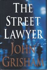 The Street Lawyer by John Grisham (1998, Hardcover) USED