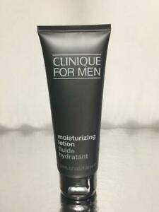 New Clinique Skin Supplies For Men Moisturizing Lotion 3.4 oz aka M Lotion