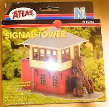 Signal Tower Kit Bausatz ATLAS 2840 N 1:160    å √
