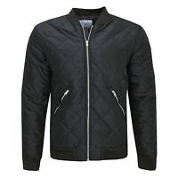 JACK & JONES HERREN DIAMOND JACKE Gr.S,M,L,XL
