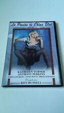 "DVD ""LA PASION DE CHINA BLUE"" PRECINTADO KEN RUSSELL KATHLEEN TURNER ANTHONY PER"