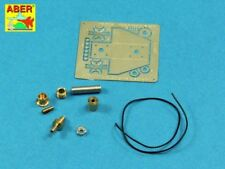 Aber 16054 US Army MP-48 antenna base 1/16 scale 16054