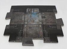 Warhammer 40K SPACE HULK 2009 / 2014 GAME BOARD SECTION: Corridor T Section e