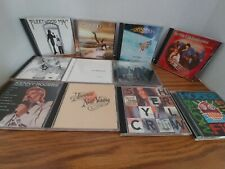 Rock Pop Country Cds
