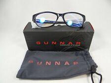 Gunnar Computer Eyewear Blue Light Blocking Reading Glasses 1.0 power