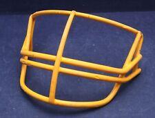New listing Vintage 1980s Schutt NOPO Green Dot Large Football Helmet Facemask > Yellow