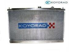 KOYO N-FLO RACING RADIATOR for Nissan S14 S15 SR20DET HH020369N