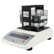XF-200S Electronic Solid Densitometer Test the Density of Quartz Rubber Plastic