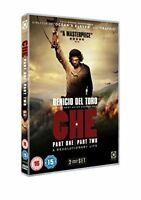 Che - Part One and Part Two [DVD][Region 2]