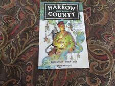 Dark Horse Comics Tales From Harrow County Death's Choir Volume # 1
