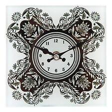 Uhr Distel 15x4x15 - 6KL0390 Clayre Eef