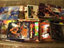 100 basketball cards lot stars,rookeys,inserts,  +  look!!!!!!!!!!