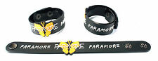 Paramore NEW! Rubber Bracelet Wristband Free Shipping Last Hope aa249