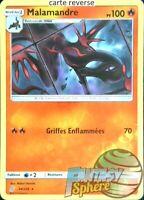 Pokemon - Malamandre - SL11 - Reverse - 34/236_R - VF Français